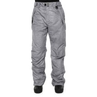 XTM Smooch II Plus Pants (GREY DENIM)